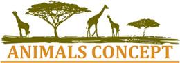 logo animal concept